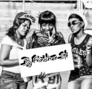 Dj Finisher Sa - Shaya (original Mix)